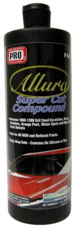 P-6-Q Allura™ Super Cut Compound