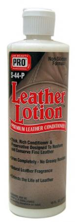 S-44-P Leather Lotion™
