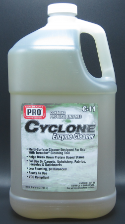 C 11 Cyclone Enzyme Cleaner High Quality Car Detailing
