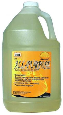 C-10 ALL PURPOSE CLEANER