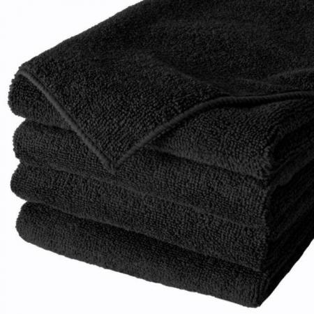 Super Plush Microfiber Detail Towel (12 pack)