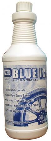 S-67-Q Blue Ice® Tire and Trim Gel