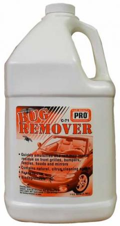 C-71 Bug Remover