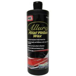 P-9-Q Allura™ Final Finish Wax