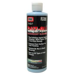 P-40-P Duz-All® Clear Coat Cleaner