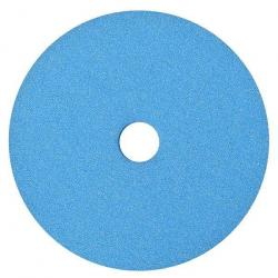 "6"" Uro-Tec™ Coarse Blue Heavy Cutting Foam Grip Pad™"