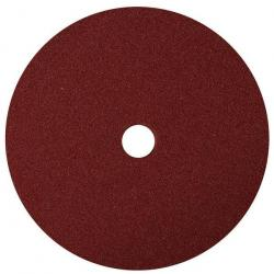 "6"" Uro-Tec™ Maroon Med. Cut/Polishing Foam Grip Pad™"