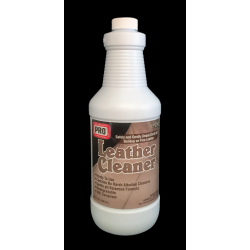C-12-Q Leather Cleaner