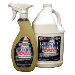 S-74 Wipeout™ Spray Wax