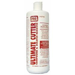 P-27 Ultimate Cutter™ & Scratch Remover