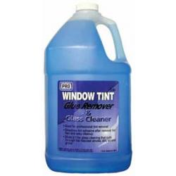 C-64 Window Tint Glue Remover